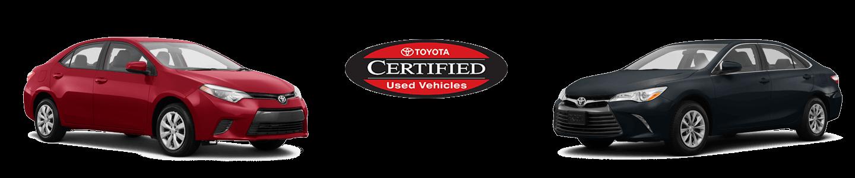 Jim Norton Toyota Certified Used Cars
