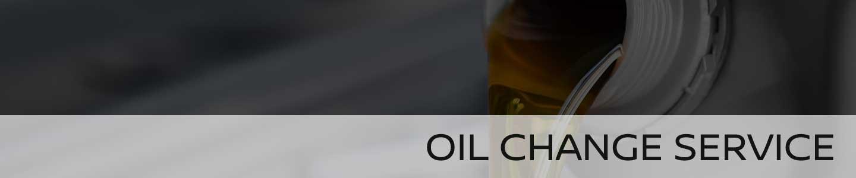 Nissan of Murfreesboro Oil Change