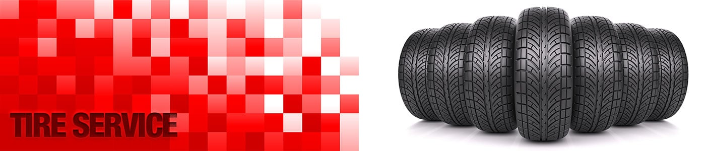 toyota tire service