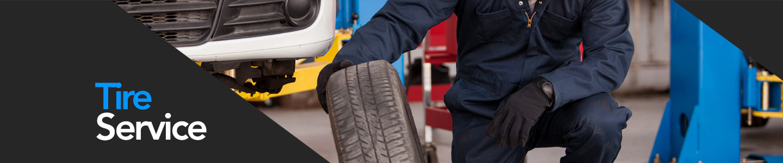 Honda of Ocala Tire Service