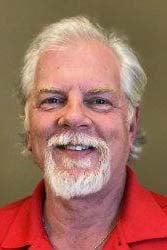 Mike  McCormick Bio Image