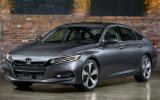 2018 Honda Accord Coming Soon Near Queensbury