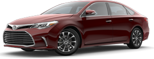 2018 Toyota Avalon for sale at All Star Toyota
