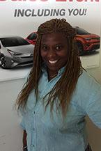 Renea Sherrod Bio Image
