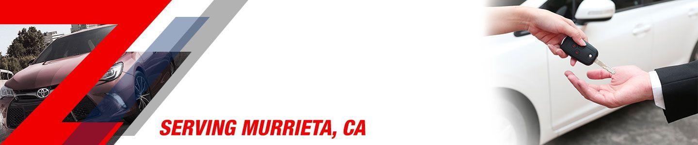 Gosch Toyota, serving Murrieta area