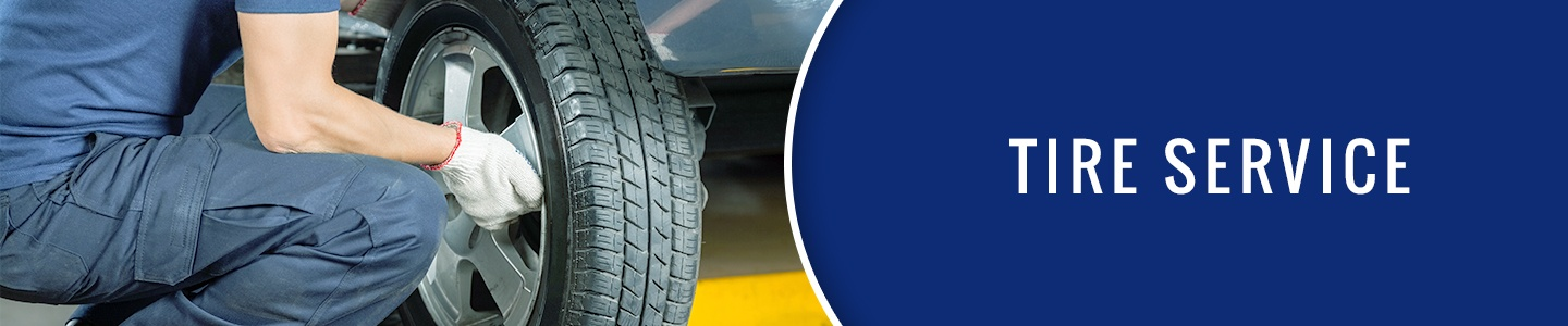 Hyundai Tire Services for Glendale, CA Drivers