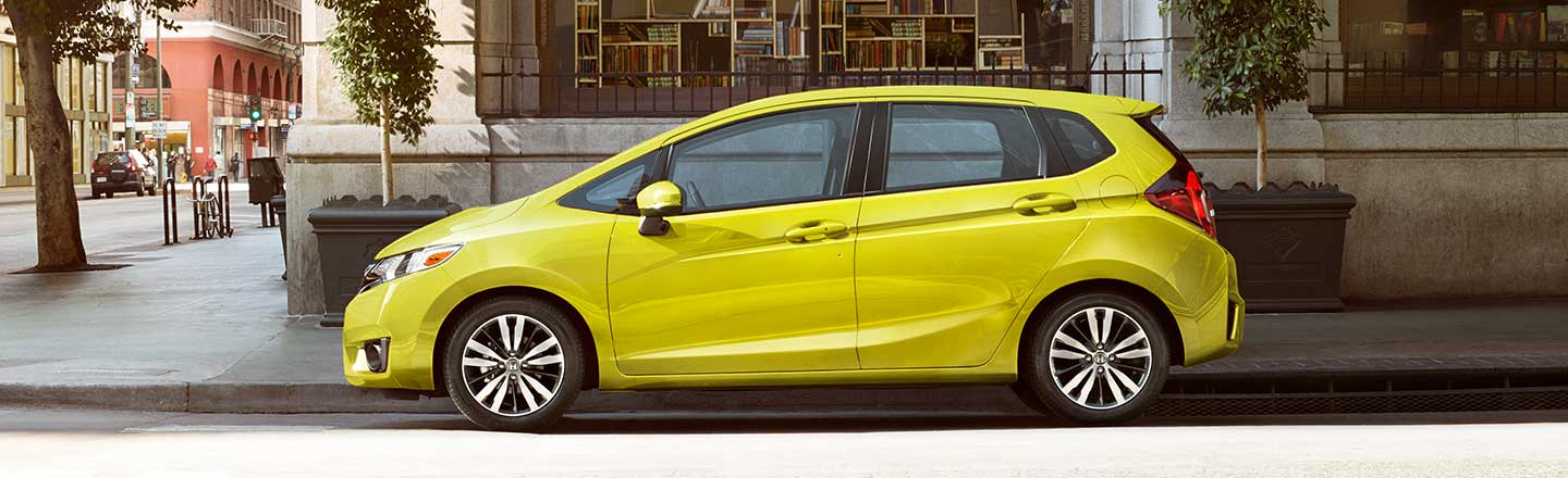 Buy A 2017 Honda Fit near Cleveland and Westlake, Ohio