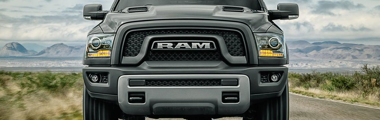 Buy New and Used Ram Truck Models in Fontana, CA