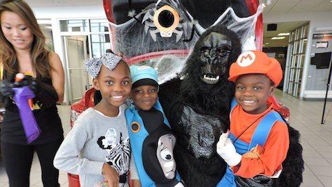 Kidsafe Halloween 2015