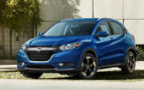 2018 Honda HR-V Preview