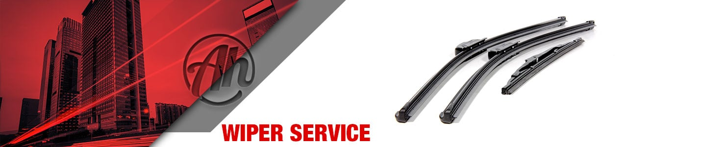 New Wiper Blades for Toyota Vehicles in Coconut Creek, FL