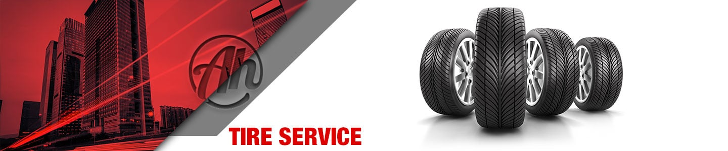 Toyota Tire Services for Coconut Creek, Florida Drivers