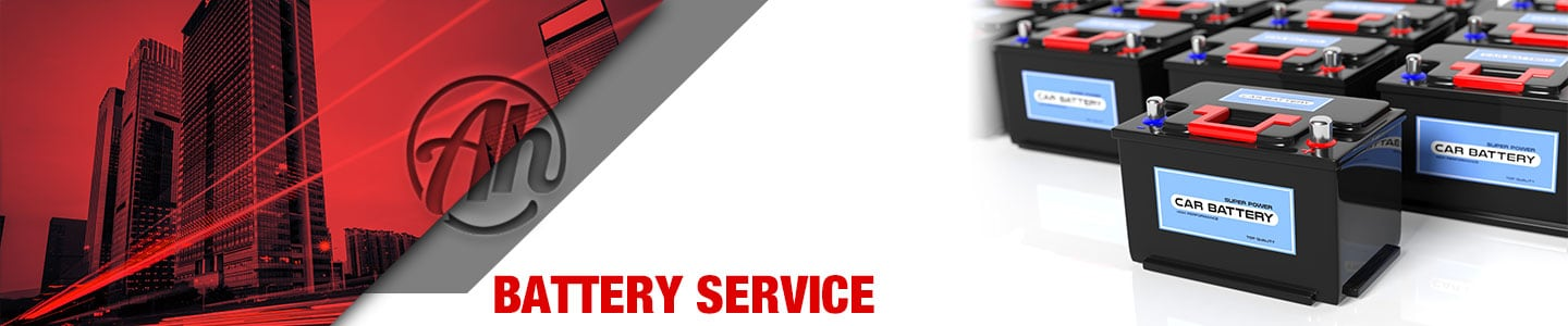 Car Battery Service and Installation for Toyota and Other Makes in Coconut Creek, FL
