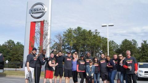 CrossFit WOD for Heroes 2013