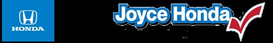 Joyce Honda logo