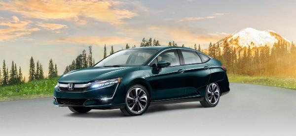 2018 Honda Clarity Plug-in Hybrid coming soon near Queensbury