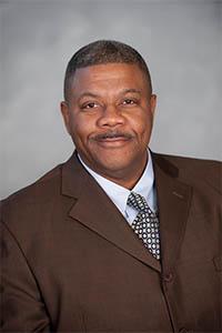 Michael Reid Bio Image
