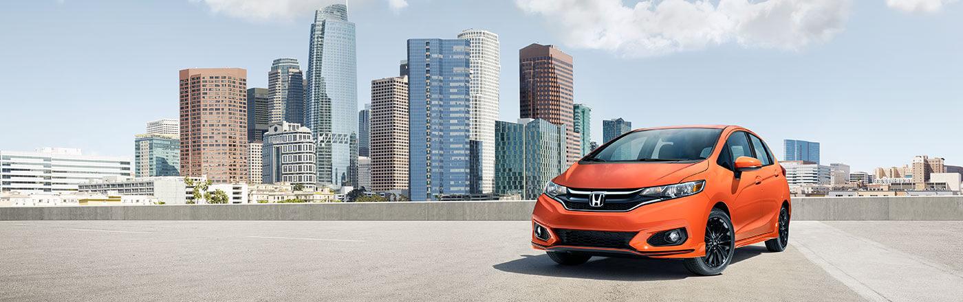 2018 Honda Fit Near Auburndale, FL