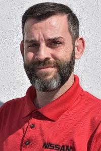 Sammy Williams Bio Image