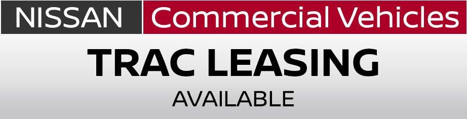 Nissan TRAC Leasing