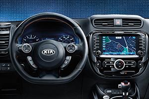 New 2018 Kia Soul for sale at All Star Kia