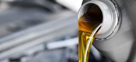 Oil Change & Wiper Special