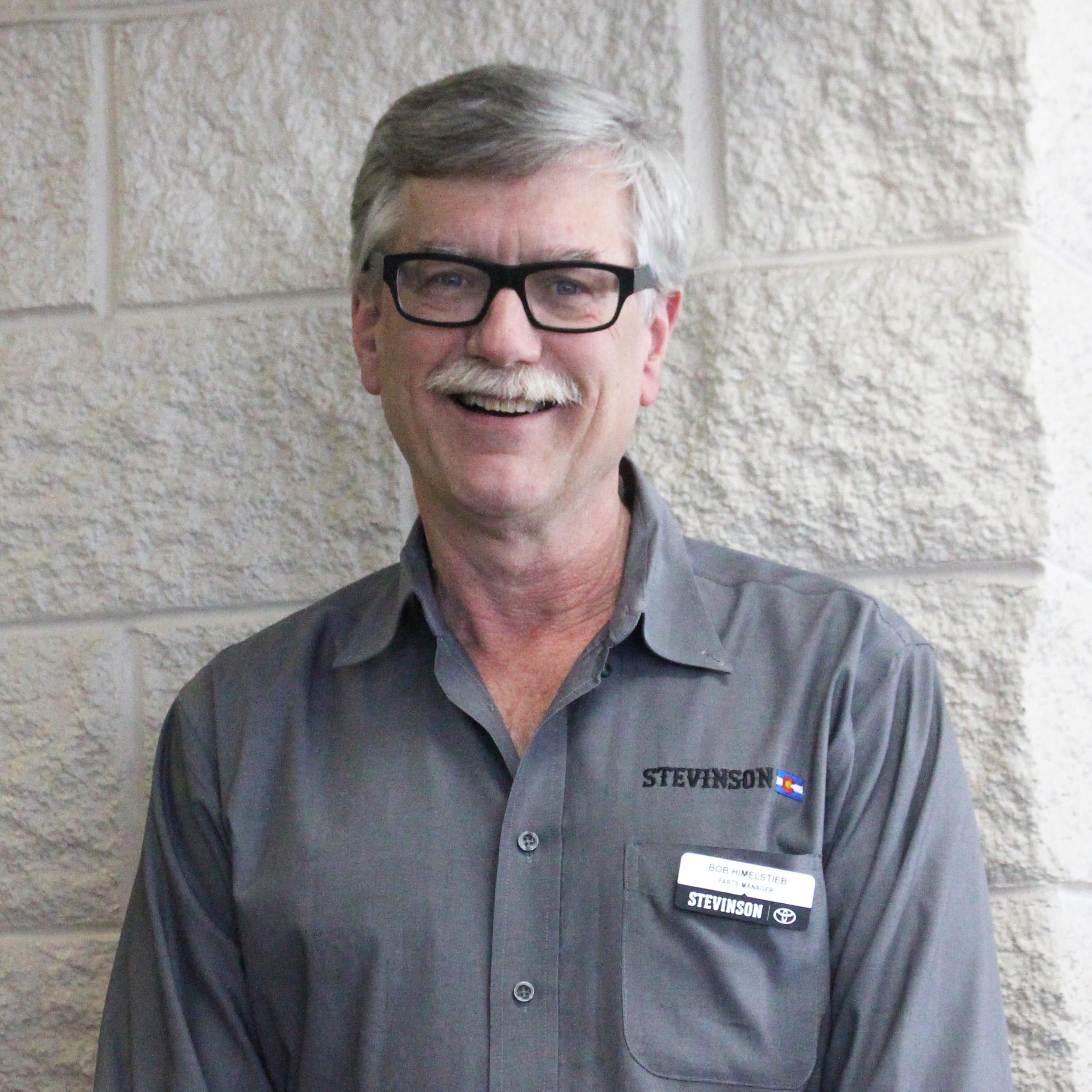Bob  Himelstieb Bio Image