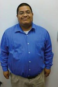 Oscar Rodriguez Bio Image