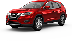 2018 Nissan Rogue for sale at All Star Nissan in Baton Rouge, LA