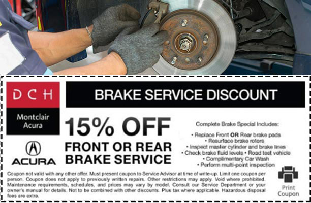 acura service coupons oil change coupon and specials from dch montclair acura acura service coupons oil change
