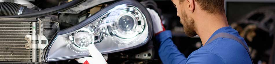 Headlight Restoration For New Orleans and Kansas City Drivers