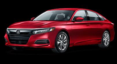 2020 Accord Sedan LX