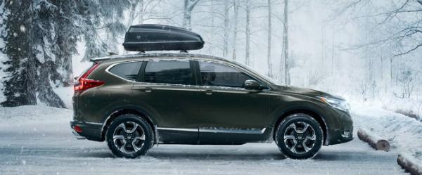 New Honda CR-V for sale near Clifton Park