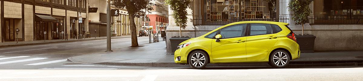Top 3 Fuel Efficient Hondas