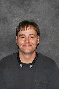 Michael Iannarone Bio Image