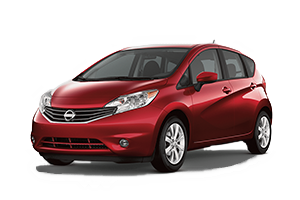 New 2018 Nissan Versa & Versa Note for sale at All Star Nissan