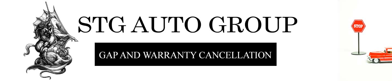 Gap & Warranty Cancellation