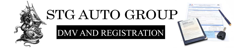 DMV & Registration