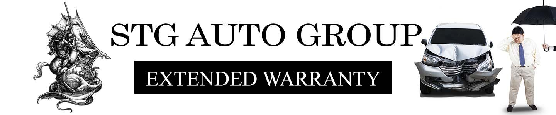 Buy Extended Warranty