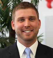 Blake Varnado Bio Image