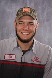 Jeff  Braun Bio Image