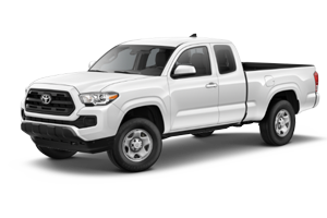 New 2018 Toyota Tacoma for Sale at All Star Toyota
