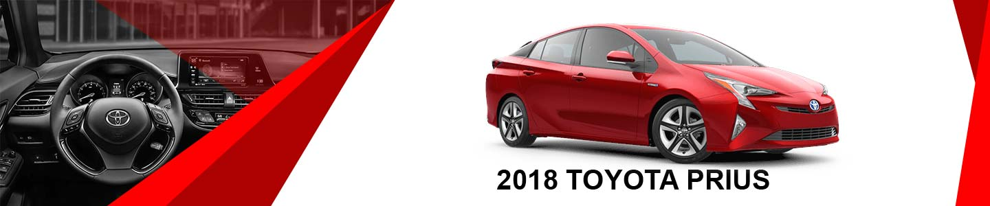 2018 toyota prius at ehrlich toyota east