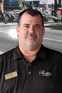 Dana Jones Bio Image