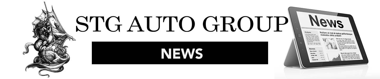 STG Auto Group | News