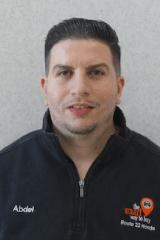 Abdel  Nassar Bio Image