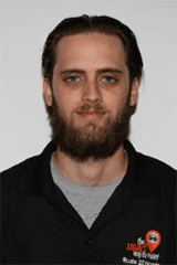 Brandon  Shupe Bio Image