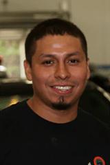 Edgard  Remigio Bio Image