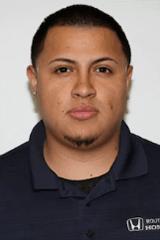Kevin  Encalada Bio Image