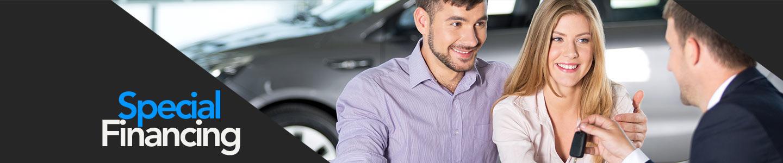 Bad Credit Car Loan Assistance in Hillside, NJ for Honda Shoppers
